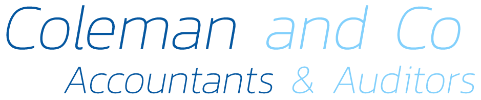 Accountant in Lisburn - Coleman and Co